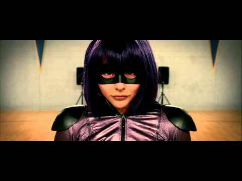 Kick-ass 2 - Mindy hit-girl's Dance Audition video