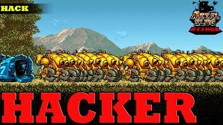 Metal Slug Attack HACKER! UNITED FRONT 10 (version 3.15.0)