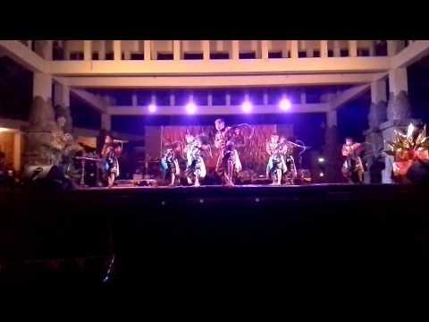 Jaranan Turonggo Cokro Bhirowo #foundation Mlaku-mlaku Neng Ub Malang 2014 video