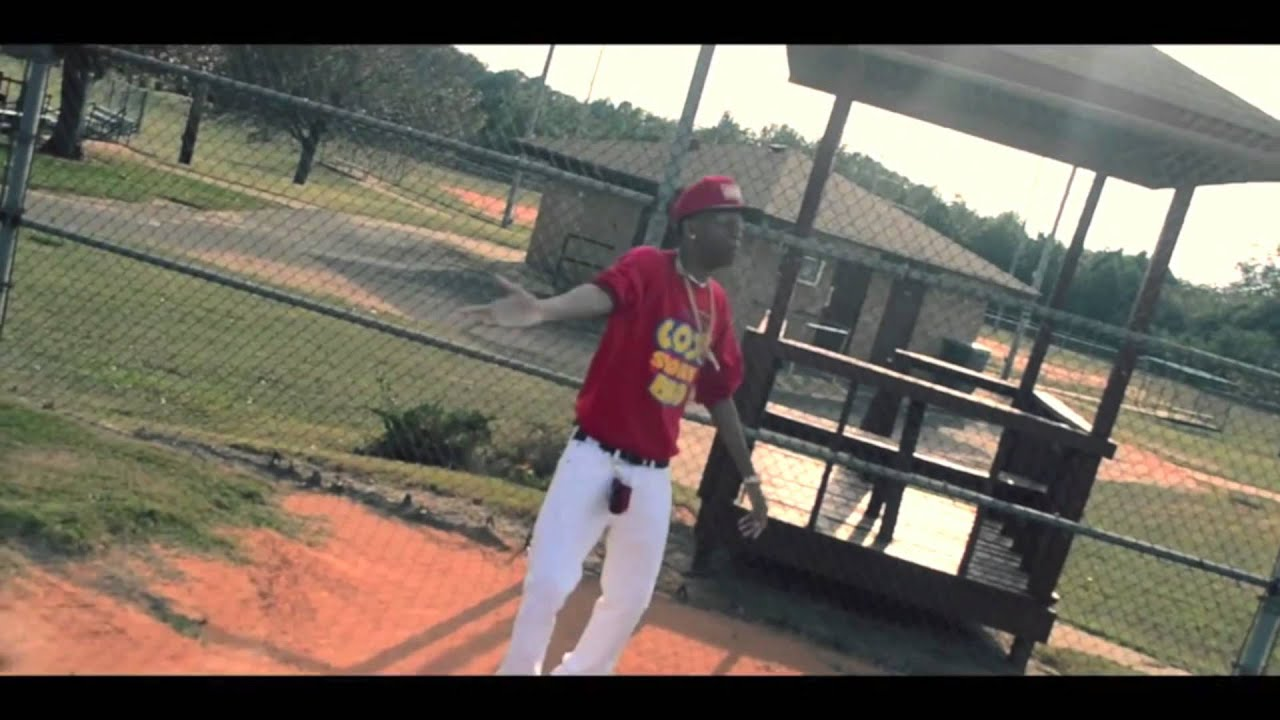 TheyCallMeN8 - Nae Nae (Hold Up, Show Nuff) [MMI Dynasty / Fyrehouse Submitted]