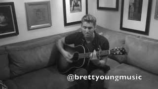 "Download Lagu Sam Hunt- ""Take Your Time"" (Cover by Brett Young) Gratis STAFABAND"