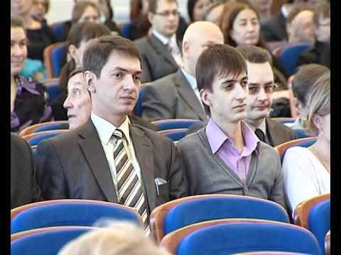 Февраля – день российской науки