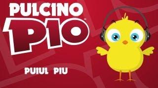 PULCINO PIO - Puiul Piu (Official video)