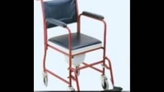 座廁椅 Commode chair Kerusi tandas in pharmacy Bukit Mertajam, Perai, Penang, Kedah Malaysia