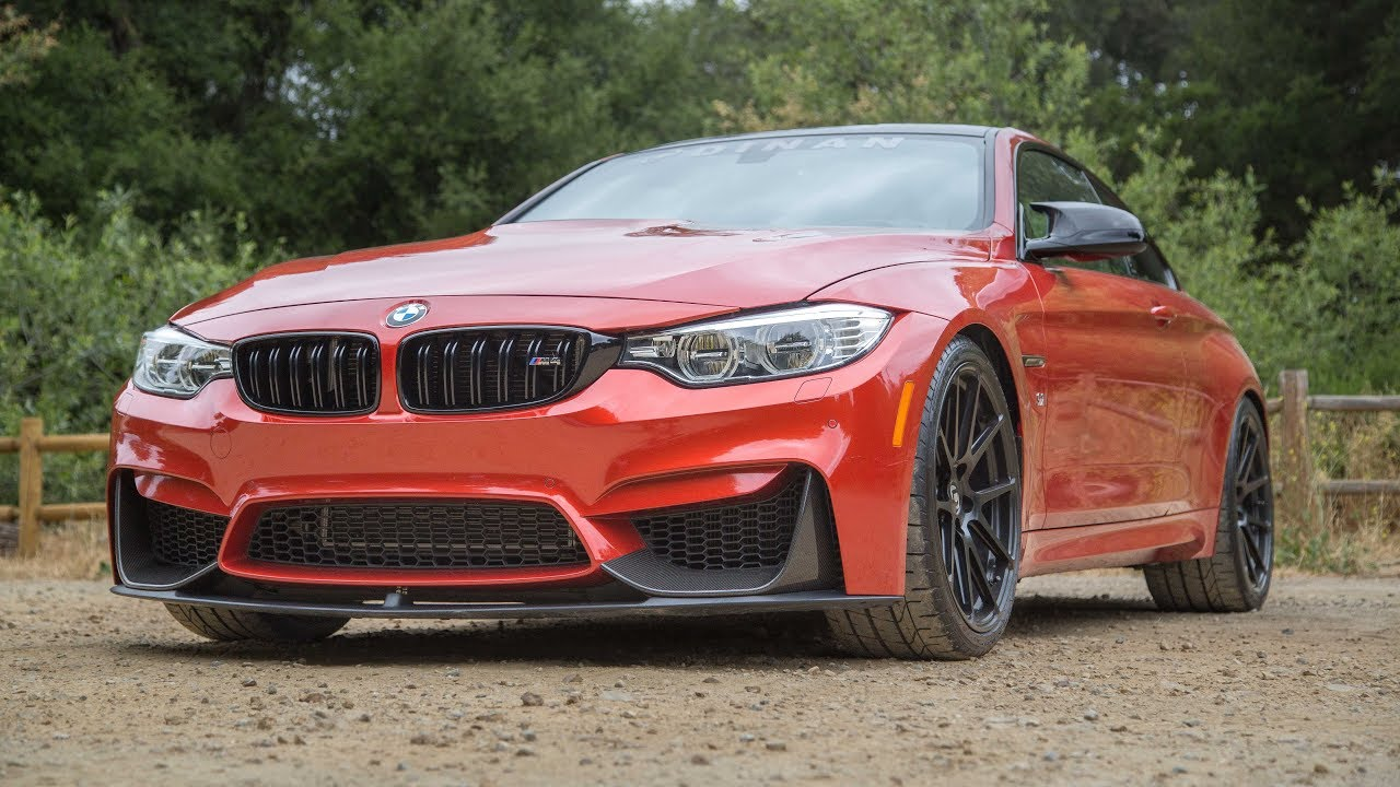 550hp Dinan M4 Review - Overpriced or PERFECT??