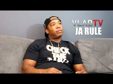 Ja Rule: TVT Records Turned Down Jay Z, DMX, Dr. Dre and More