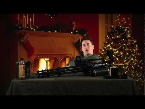 Airsoft GI - Airsoft Mini-Gun Mystery Box!