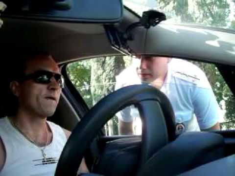 ГАИ Адлер и операциятрезвый водитель