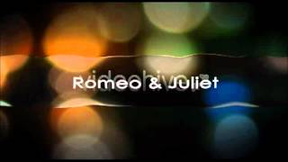 After Effects Project Files   Romeo & Juliet   VideoHive
