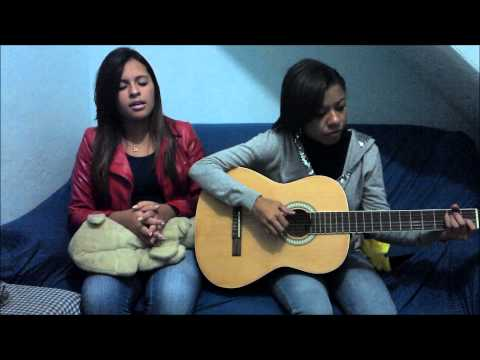 Canção do Apocalipse - Edriane & Débora (Cover)