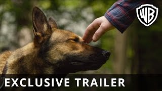 Max – Trailer HD – Official Warner Bros. UK streaming