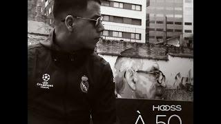 HOOSS // A50 // clip officiel 2017