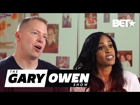 How They Met | The Gary Owen Show