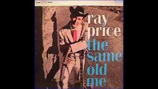Watch Ray Price I Cant Run Away From Myself video