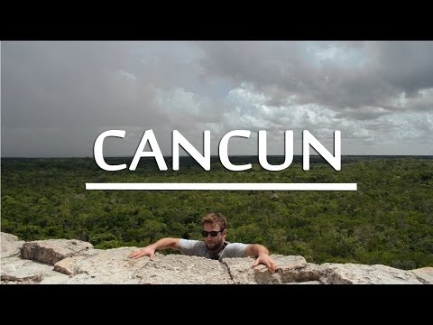 Travel Guide to Cancun/Yucatan