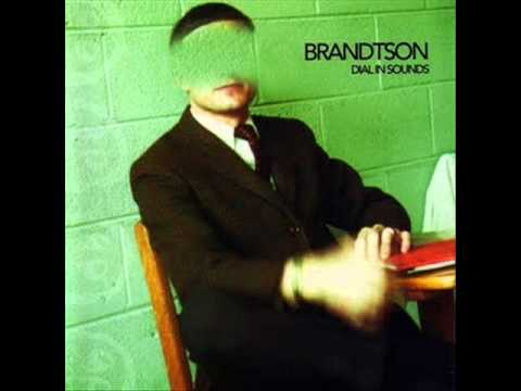 Brandtson - The Rookie Year