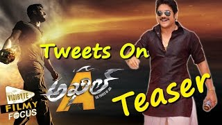 nagarjuna-tweets-on-akhil-movie-teaser