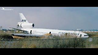 FS2004 - Unmonitored (Scandinavian Airlines System Flight 901)