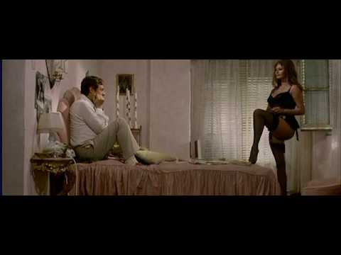 Strip tease trailer
