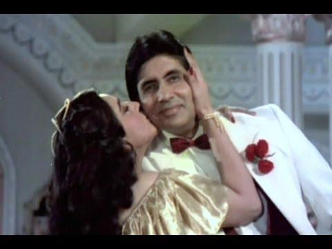 Sun Rubia Tumse Pyar Ho Gaya Full Song | Mard | Amitabh Bachchan, Amrita Singh video