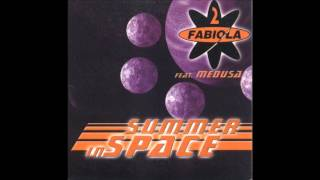 Watch 2 Fabiola Summer In Space video