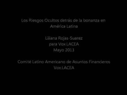 Los Riesgos Ocultos detrás de la bonanza en América Latina