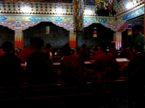 Sikkim Monastery