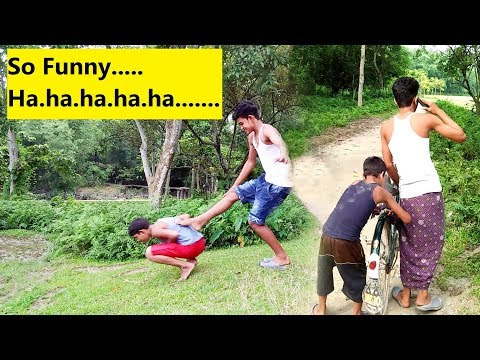 Very funny village Boys_Assam_ Whatsapp Funny Videos 2018