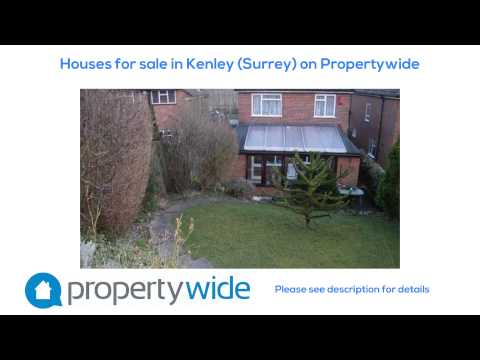 Houses for sale in Kenley (Surrey) on Propertywide