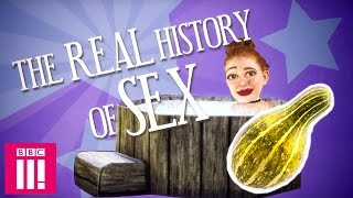 Cleopatra had a VIBRATOR? | The Real History of Sex