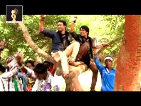 Sambalpuri Album Mada Ra Dewana Singing By Mani video