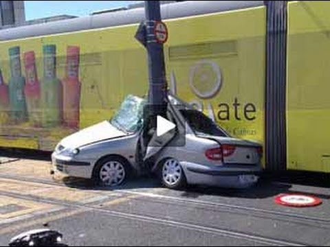 Accidentes de coche - accidentes de camion - truck Accident, car crash, car accident  2013