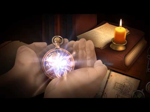 Legacy of the Clockwork Key trailer