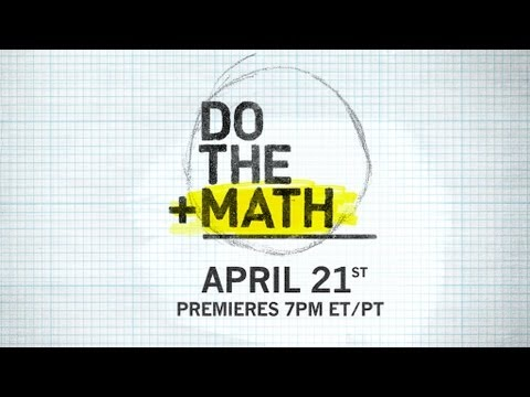 Do the Math - The Movie | Official Trailer