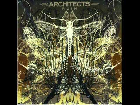 Architects - Running From The Sun