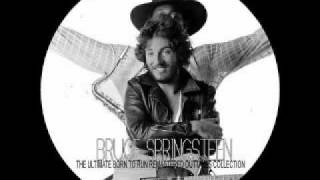 Watch Bruce Springsteen Linda Let Me Be The One video