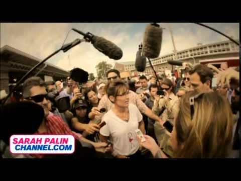 1251SB- FILE- SARAH PALIN CHANNEL
