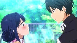 Top 10 School/Romance/Comedy Anime of 2017 (Winter/Summer/Spring)