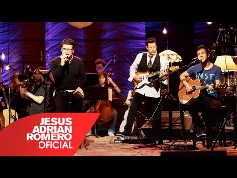 Vengo A Vender - Jesús Adrián Romero - #soplandovida video
