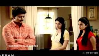 Kaavalan - Kaavalan - 60 Sec Trailer 3