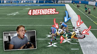 The Most INSANE Pick Six You Will Ever See... Wheel of MUT! Ep. #17