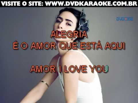 Marisa Monte   Amor I Love You