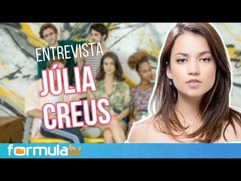 Merlí: Júlia Creus confirma que no participará en el spin off