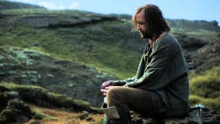Game of Thrones - S4E7 - How Sandor Clegane got Burnt