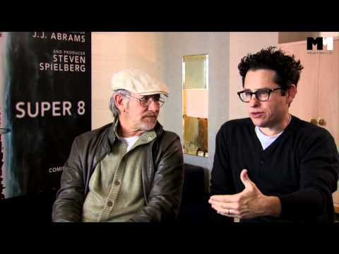 Super 8 | Kids - Cameras - Monsters Featurette - Teil 2 (2011) J.J. Abrams Steven Spielberg