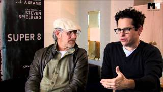 Super 8 | Kids - Cameras - Monsters Featurette - Teil 2 (2011) J.J. Abrams Steven Spielberg