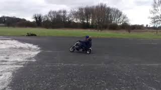 Dimpz drift trike play 1.