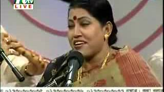 Bangla Folk Song By Abu Zafor   Singer Dilruba