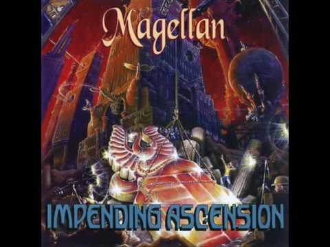 Magellan - Storms And Mutiny