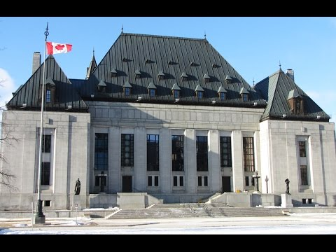 Medical Marijuana Extracts Go To The Supreme Court of Canada